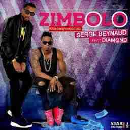 Serge Beynaud - Zimbolo Ft. Diamond Platnumz
